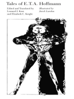 Tales of E. T. A. Hoffmann