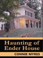 Haunting of Ender House