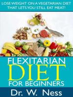 Flexitarian Diet for Beginners