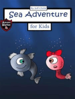 Sea Adventure for Kids