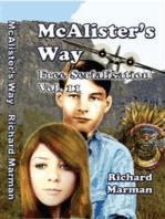 MCALISTER'S WAY Volume 11 - FREE Weekly Serialisation
