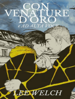 Con Venature D'Oro