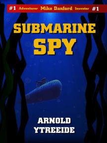 Submarine Spy
