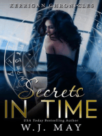 Secrets in Time