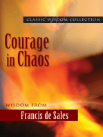 Courage in Chaos