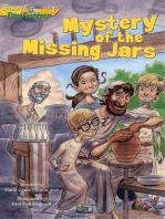 Mystery of the Missing Jars (Gospel Time Trekkers #4)