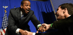 Eyes On Lt. Gov. Justin Fairfax To Heal Va. As Northam Resists Calls To Resign