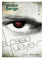 El caso Tuláyev