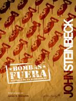 Bombas fuera: Historia de un bombardero