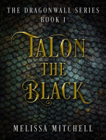 Talon the Black