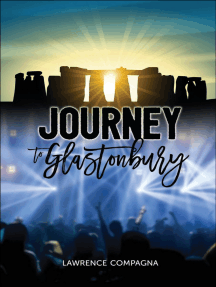 Journey to Glastonbury