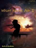 What Name Am I