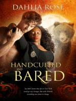 Handcuffed And Bared