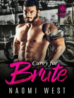 Curvy for Brute