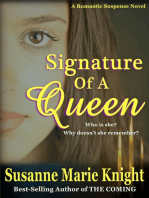 Signature Of A Queen