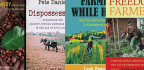 My Food and Farm Reading List for Black History Month