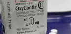 Study Shows Purdue's Switch To 'Abuse-deterrent' OxyContin Helped Drive A Spike In Hepatitis C Infections