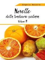 Novelle della tradizione siciliana. II volume
