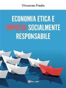 Economia etica e impresa socialmente responsabile