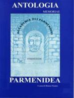 Antologia Parmenidea Memoriae
