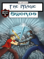 The Magic Swords