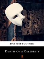 Death of a Celebrity