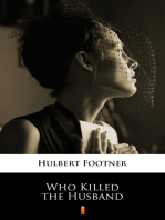 Who Killed the Husband