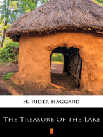 The Treasure of the Lake