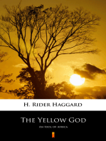 The Yellow God