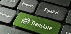 Ten Thoughts on Having Your Novel Translated into Your Native Tongue