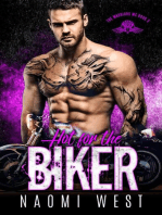 Hot for the Biker