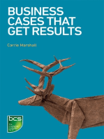 Business Cases That Get Results