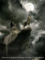 Grimorio de Brujería del Linaje de las 13 Lunas