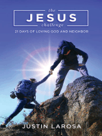 The Jesus Challenge