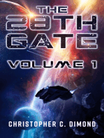 The 28th Gate
