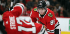Blackhawks And Oilers Have Stars Patrick Kane And Connor McDavid To Thank For Much Of Their Offense