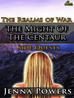 The Might of the Centaur