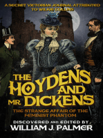 The Hoydens and Mr. Dickens