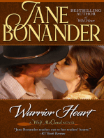 Warrior Heart