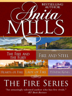 The Fire Series