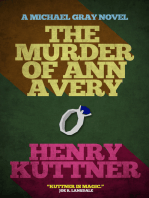 The Murder of Ann Avery