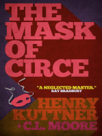 The Mask of Circe