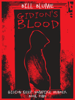Gidion's Blood