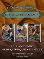 Southwestern Saga