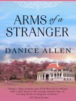 Arms of a Stranger