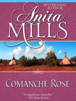 Comanche Rose