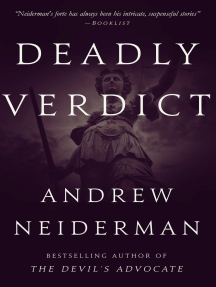 Deadly Verdict