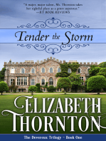 Tender the Storm