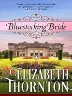 Bluestocking Bride
