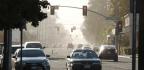 ¿Quién Respira El Aire Más Contaminado Por Emisiones De Vehículos En California?
